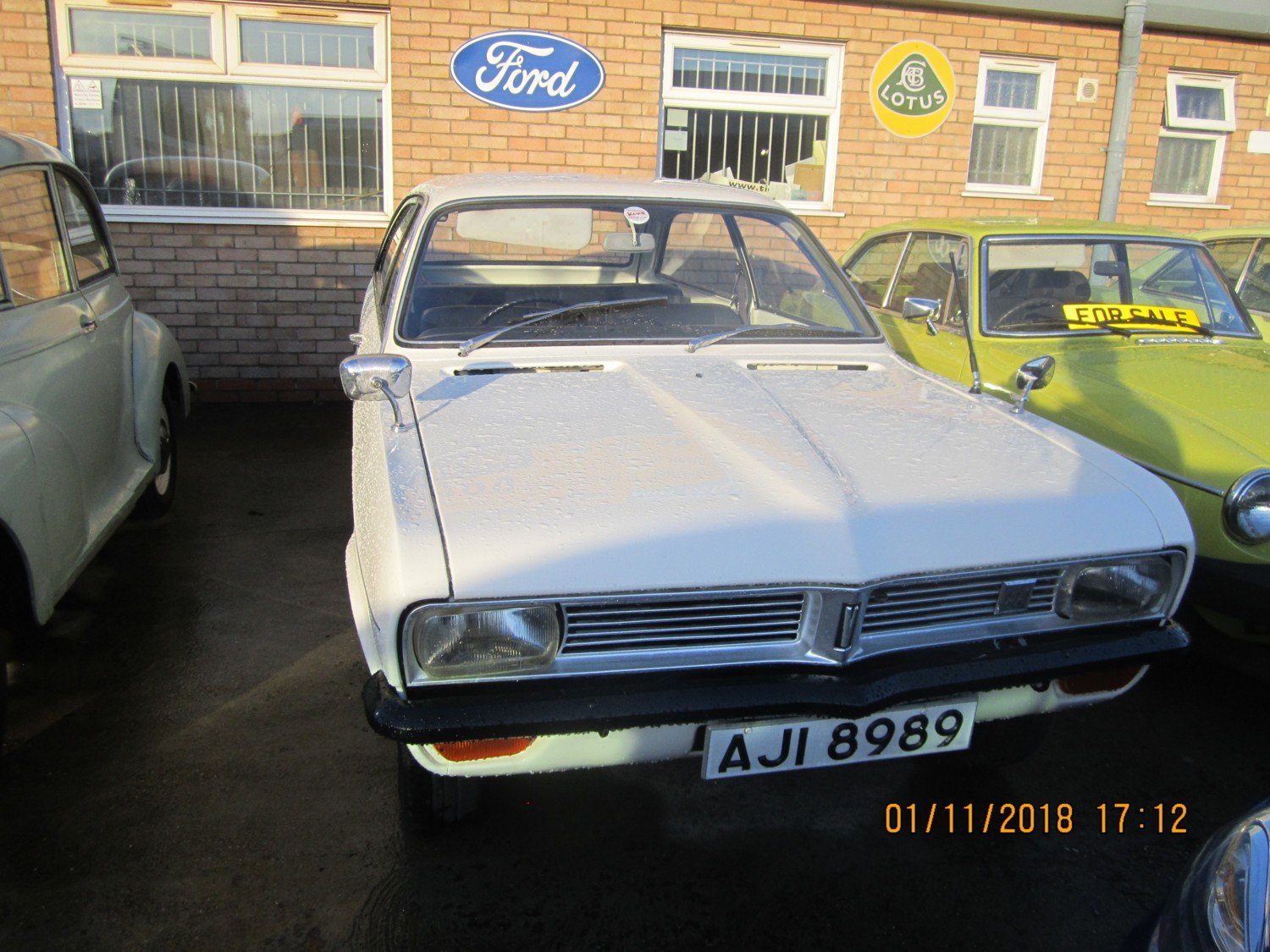 1973 Viva estate  Reduced For Sale (picture 2 of 4)