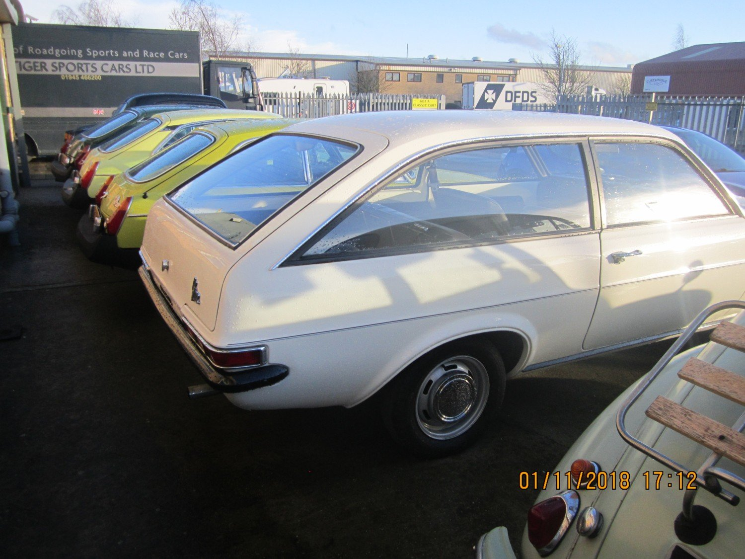 1973 Viva estate  Reduced For Sale (picture 3 of 4)