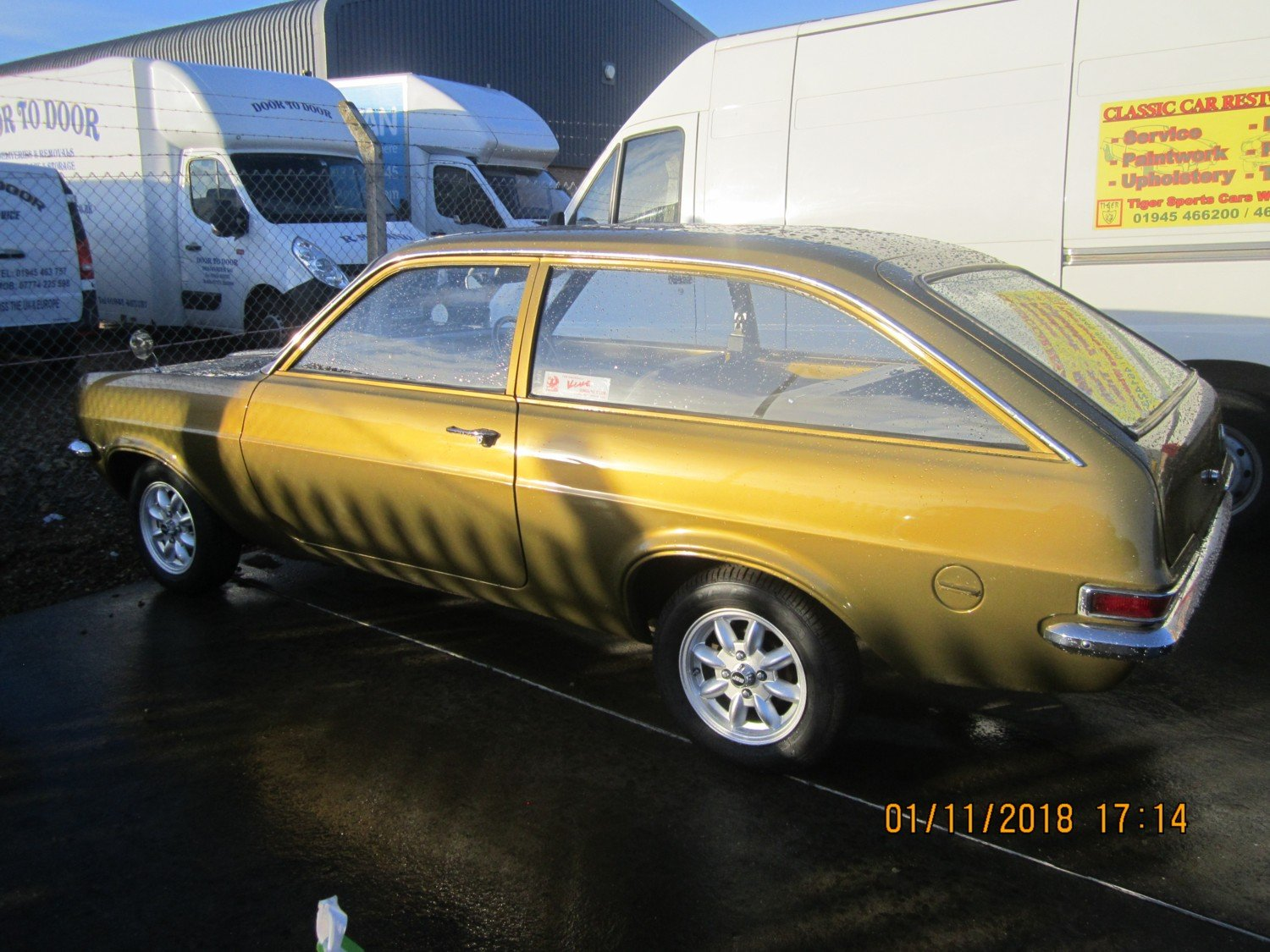 1973 Viva estate reduced For Sale (picture 2 of 6)