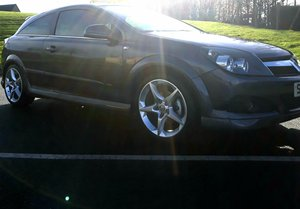 2010 Vauxhall Astra SRI XP For Sale