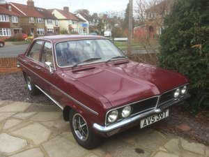 1978 Vauxhall Viva 1300 GLS For Sale