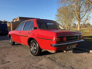 1977 Vauxhall Cavalier MK1 FULL MOT 44K Very Rare For Sale