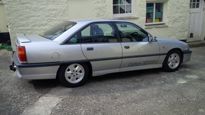 1989 Vauxhall Carlton GSi 3.0 12v For Sale
