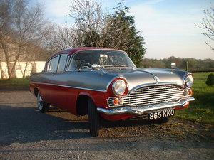 1960 pa cresta For Sale