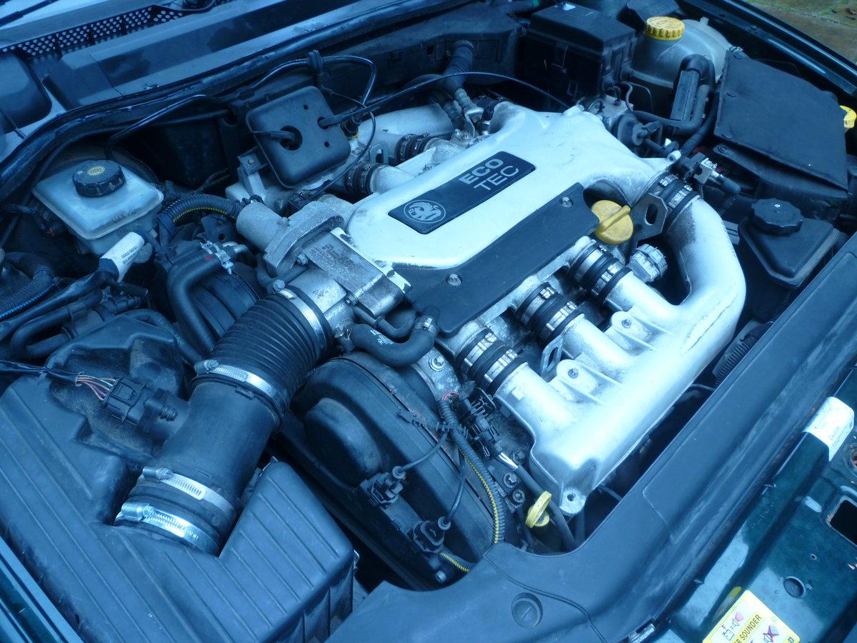 2001 Vectra Cdx 2 6 V6 Manual Hatchback For Sale