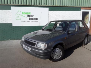 1991 https://livebid.newarkmotorauctions.co.uk/stock/details?ref= For Sale by Auction