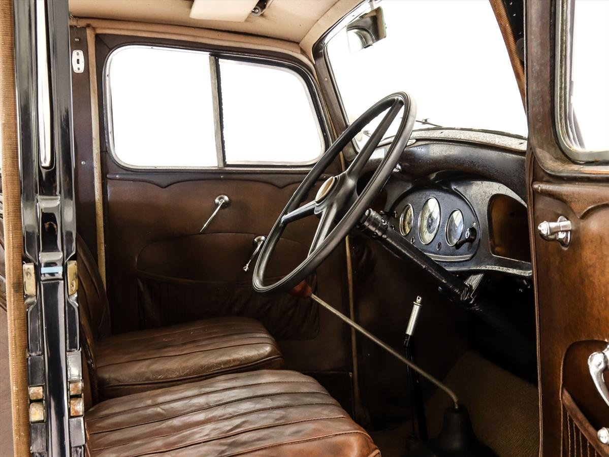 1937 Vauxhall DX Saloon For Sale (picture 9 of 11)