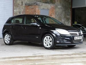 Picture of 2007 Vauxhall Astra 1.6 i 16v Design 5DR SOLD
