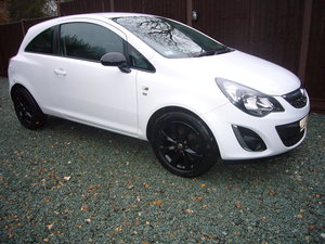 Picture of 2014 corsa excite 1.2 27000 miles SOLD