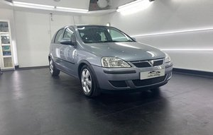 2004 Vauxhall Corsa 1.0L Energy Twinport For Sale