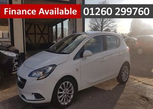 2016 VAUXHALL CORSA 1.4 SE ECOFLEX 5DR For Sale