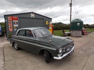 IMMACULATE, FULLY RESTORED 1964 VAUXHALL VX 4/90. For Sale