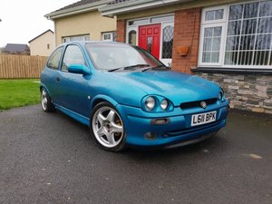 1993 vauxhall corsa geniune gsi For Sale