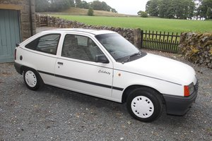 1987 Vauxhall Astra Celebrity For Sale
