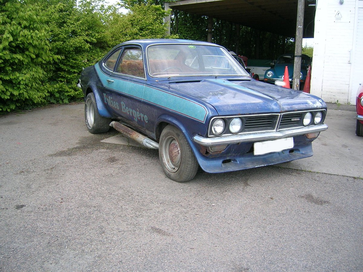 1972 * UK WIDE DELIVERY CAN BE ARRANGED * CALL 01405 860021 * SOLD (picture 3 of 6)