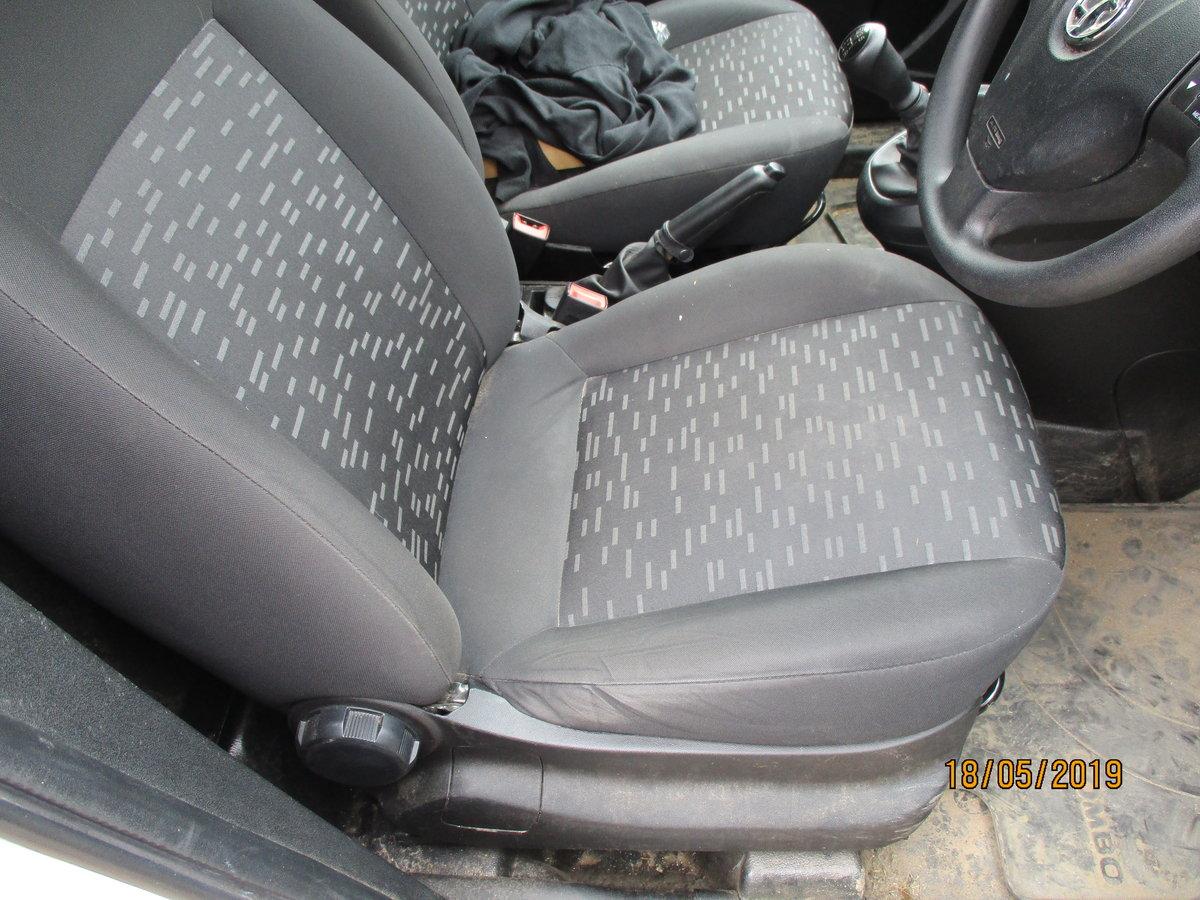 2015 SMART CLEAN NO DEANTS CORSA VAN DIESEL 103K F.S.H  For Sale (picture 6 of 6)