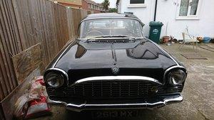Vauxhall velox 1961 For Sale