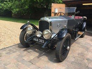 1926 Vauxhall 30/98 (OE 232) For Sale