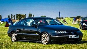 1996 Calibra turbo 4x4 last edition 16/51  For Sale