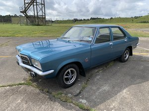 1972 Vauxhall Victor 1800 For Sale