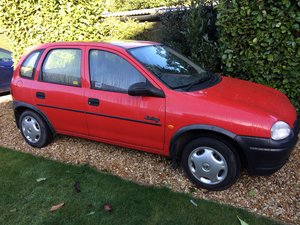 1994 Vauxhall corsa swing For Sale