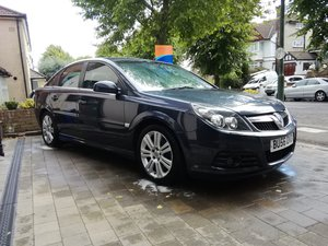 2007 Vauxhall Vectra Police Special (VXR) For Sale