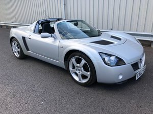 2002 02 VAUXHALL VX220 2.2 16V 147 BHP For Sale
