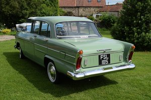1961 VAUXHALL VICTOR F - AMAZING ALL ROUND CONDITION! For Sale