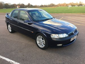 1998 Stunning Vauxhall Vectra SRI For Sale