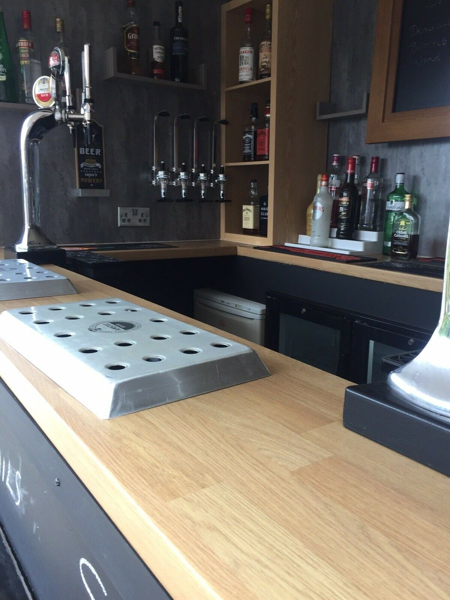 2008 Mobile Bar, Coffee Van For Sale (picture 5 of 6)
