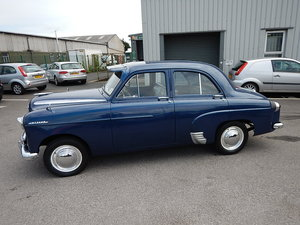 1954 VAUXHALL WYVERN E-SERIES For Sale
