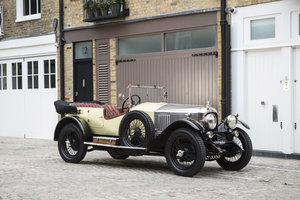 1925 Vauxhall 3098 SOLD