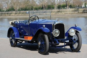 1923 Vauxhall 3098 SOLD