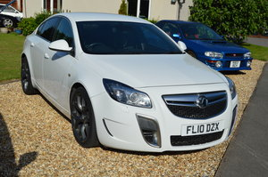 2010 Vauxhall Insignia 3.0 VRX Turbo For Sale
