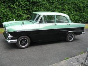 1961 Vauxhall Victor Super For Sale