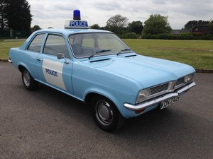 1976 Vauxhall viva HC For Sale