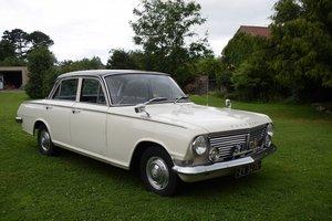 1963 VAUXHALL CRESTA FB 2.6 - DELIGHTFUL. SUPER DRIVER! For Sale