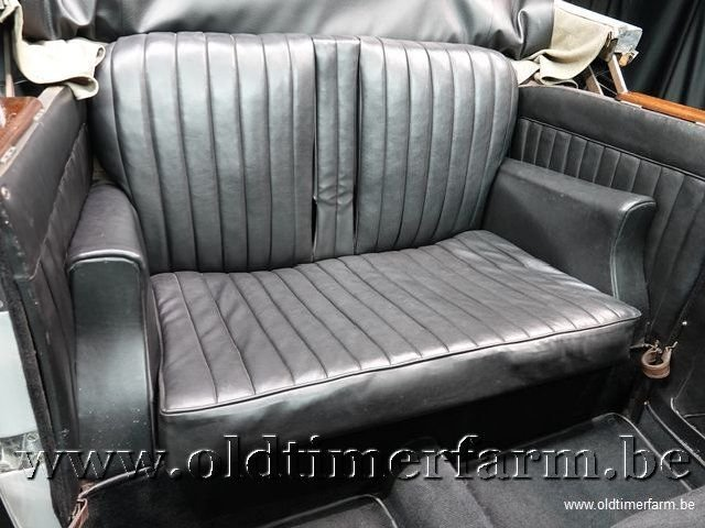 1937 Vauxhall Tickford Foursome Drophead Coupé '37 For Sale (picture 5 of 6)