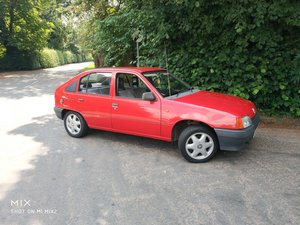 1988 Vauxall Astra For Sale