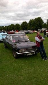 Vauxhall Victor 2000 SL FD