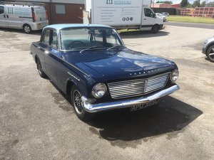 1965 Vauxhall Cresta PB (3.3 engine) Really lovely  For Sale