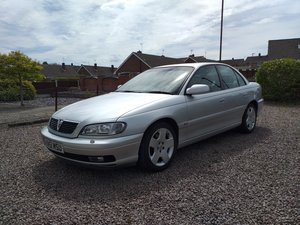 2001 Omega Elite 3.2 V6 - 52k miles. For Sale