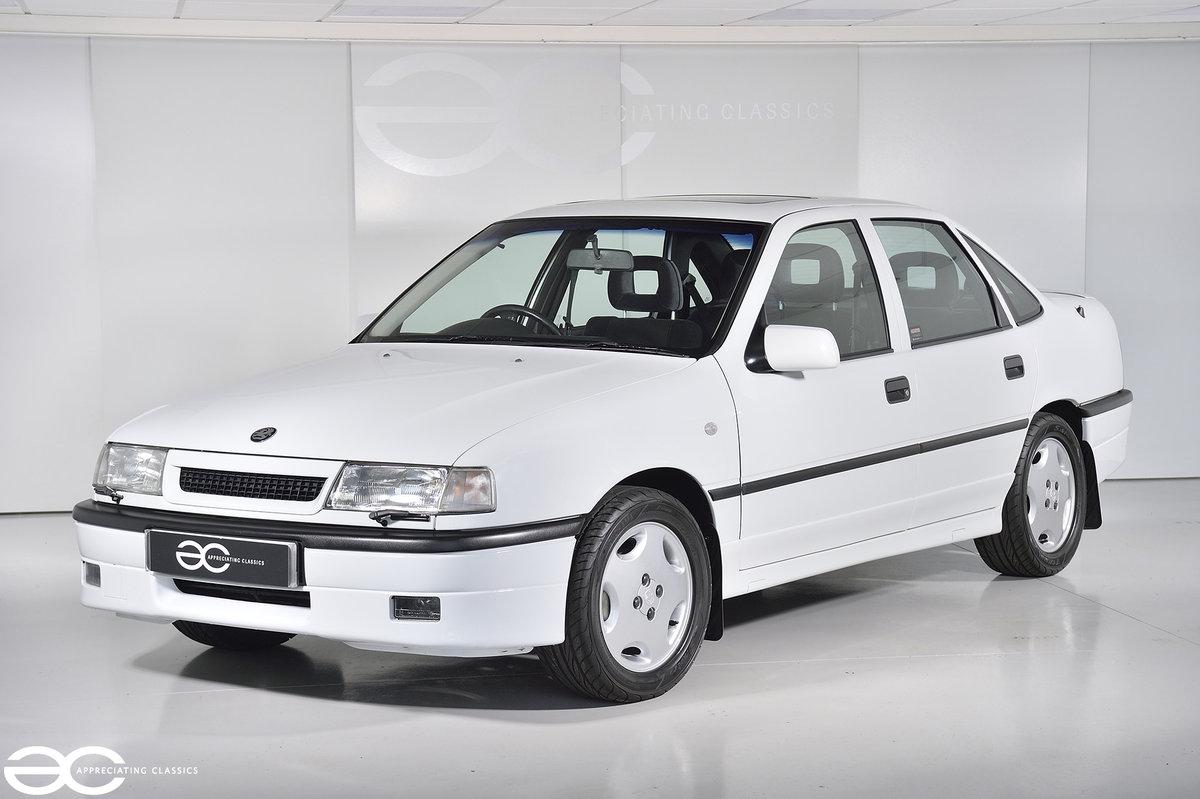 1992 Beautiful Cavalier GSi-27k miles-One Owner-Original Paint SOLD (picture 2 of 6)