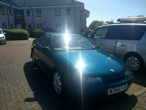 1994 Vauxhall calibra V6, Needs repairs f For Sale