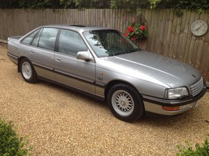1993 Vauxhall Senator 3.0 24v For Sale
