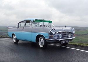 Picture of 1960 VAUXHALL VELOX. STUNNING.SHOW WINNER.  SOLD