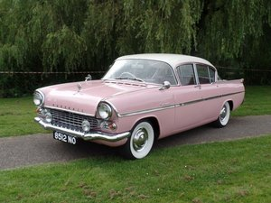 WANTED Bonnet badge/ mascot for 1958 Vauxhall PA CRESTA Wanted