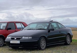 1996 Vauxhall Calibra SE5 For Sale