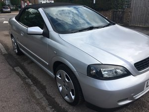 2003 Astra bertone turbo Mint