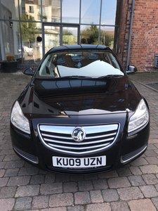 2009 Vauxhall insignia 09 plate CDTI £750
